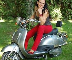 verschillende-modellen-scooters