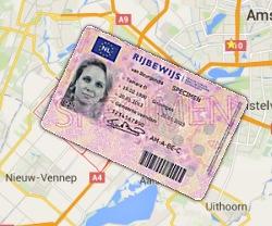 rijbewijs-hoofddorp
