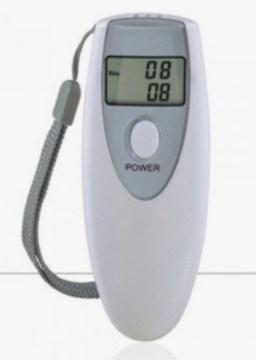digitale alcohol tester goedkoop